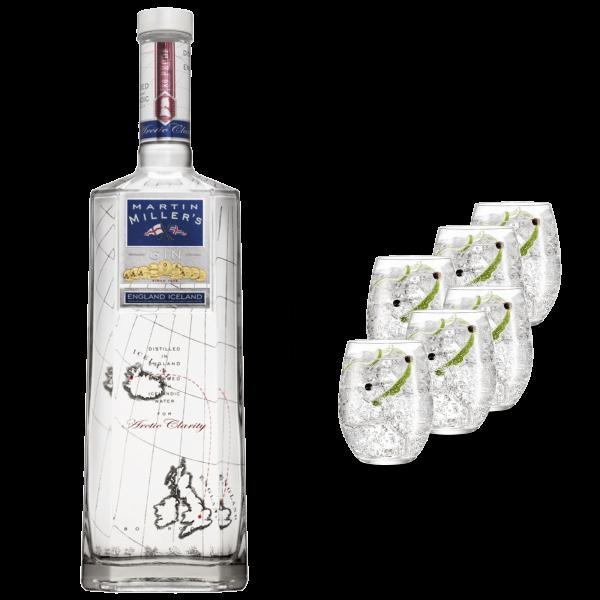 Martin Miller's Original Gin